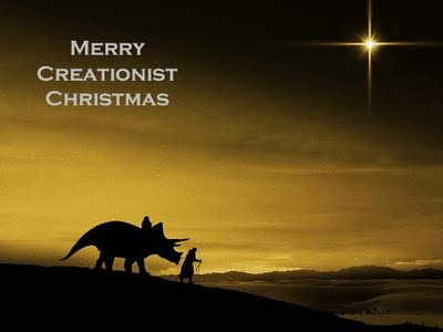 Atheist Christmas Card